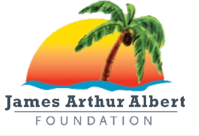 James Arthur Albert Foundation Logo